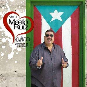 Maelo Ruiz 歌手頭像