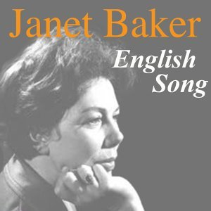 Janet Baker 歌手頭像
