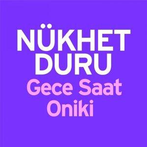 Nükhet Duru 歌手頭像