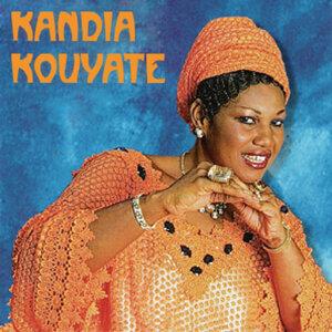 Kandia Kouyaté 歌手頭像
