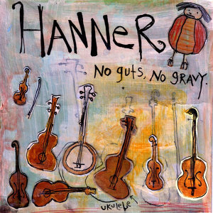 Hanner 歌手頭像