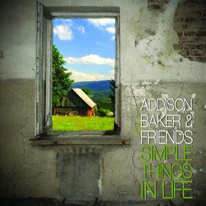 Addison Baker & Friends 歌手頭像