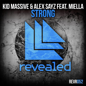 Kid Massive & Alex Sayz