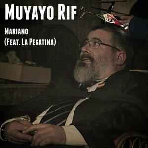Muyayo Rif 歌手頭像