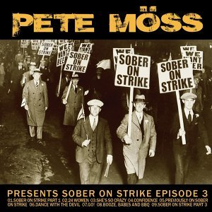 Pete Moss 歌手頭像