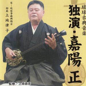 Tadashi Kayo 歌手頭像