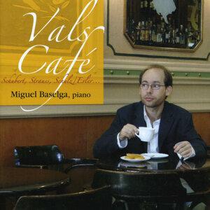 Miguel Baselga 歌手頭像