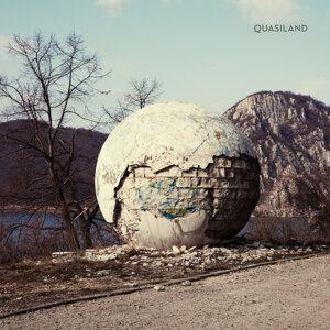 Quasiland 歌手頭像