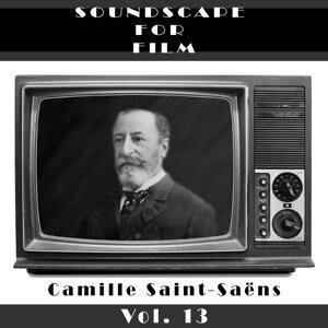 Camille Saint-Saens (聖賞) 歌手頭像