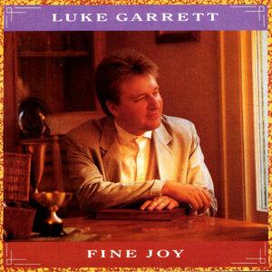 Luke Garrett