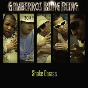 Gamberros Bling Bling