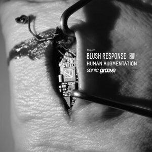 Blush Response 歌手頭像
