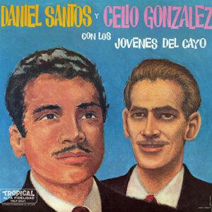 Daniel Santos y Celio Gonzalez 歌手頭像