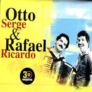 Otto Serge & Rafael Ricardo 歌手頭像