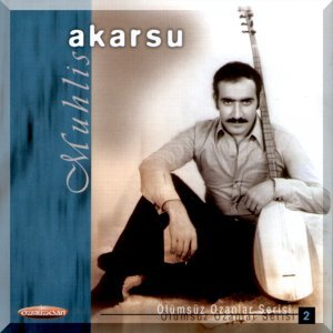 Muhlis Akarsu 歌手頭像