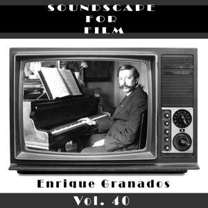 Enrique Granados (葛蘭那多斯) 歌手頭像