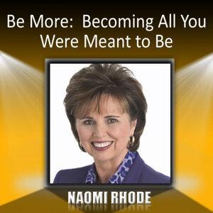 Naomi Rhode 歌手頭像