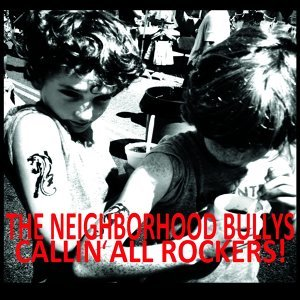 The Neighborhood Bullys 歌手頭像