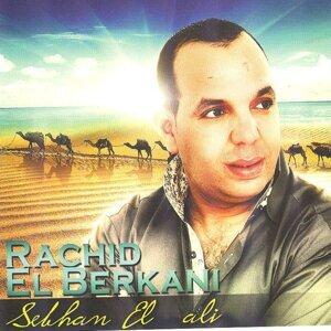Rachid El Berkani 歌手頭像