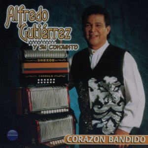 Alfredo Gutiérrez 歌手頭像