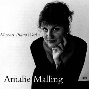 Amalie Malling 歌手頭像