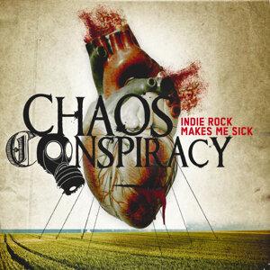 Chaos Conspiracy 歌手頭像