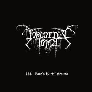 Forgotten Tomb 歌手頭像