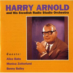 Harry Arnold 歌手頭像