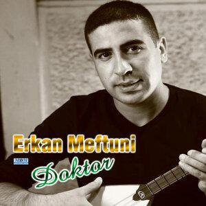 Erkan Meftuni 歌手頭像
