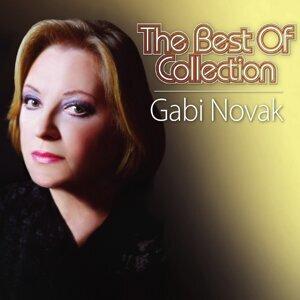Gabi Novak 歌手頭像
