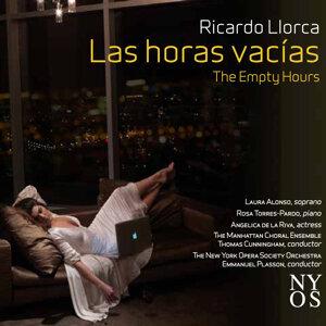 Ricardo Llorca 歌手頭像