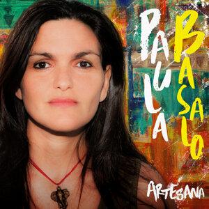 Paula Basalo 歌手頭像