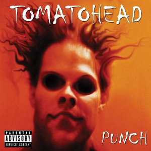 Tomatohead 歌手頭像