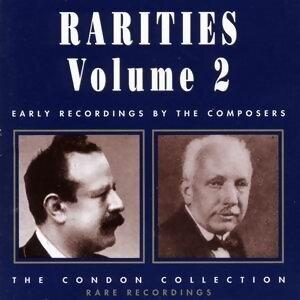 Rarities Volume 2 (珍品集2) 歌手頭像