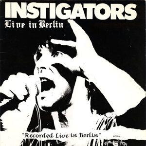 Instigators 歌手頭像