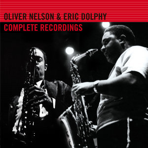 Oliver Nelson|Eric Dolphy 歌手頭像