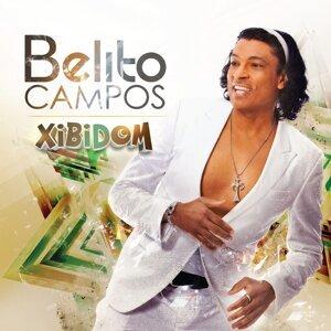 Belito Campos 歌手頭像