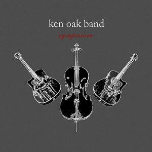 Ken Oak Band 歌手頭像