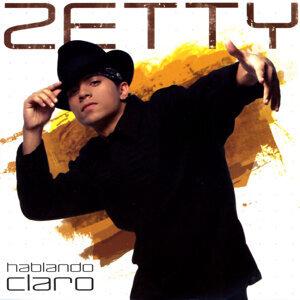 Zetty 歌手頭像