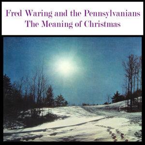 Fred Waring Chorus 歌手頭像