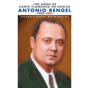 Antonio Rengel 歌手頭像