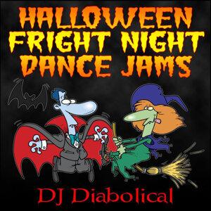 DJ Diabolical