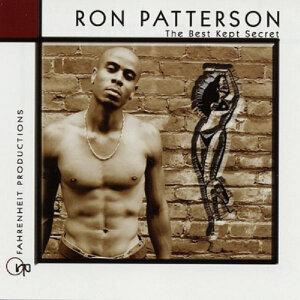 Ron Patterson 歌手頭像