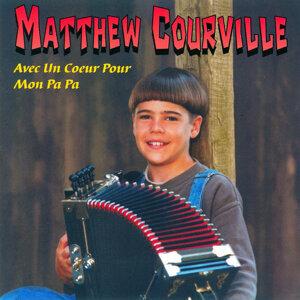 Matthew Courville 歌手頭像