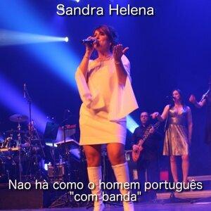 Sandra Helena 歌手頭像
