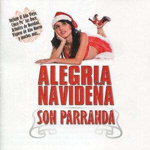 Son Parranda 歌手頭像