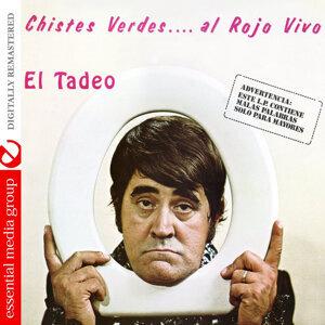 El Tadeo 歌手頭像