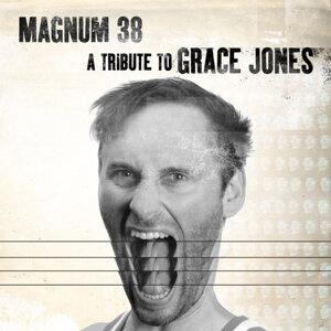 Magnum 38 歌手頭像