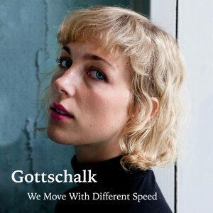 Gottschalk 歌手頭像