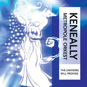 Mike Keneally + Metropole Orkest